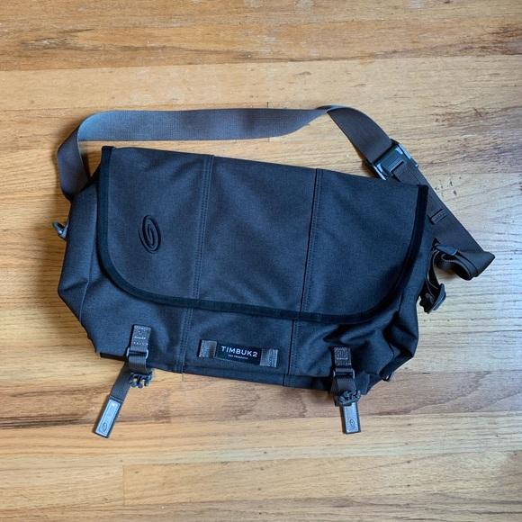 6cb81e814e Timbuk2 Classic Messenger Bag